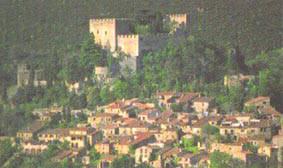 Ch�teau de Castelnou