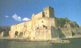 Ch�teau Royal de Collioure